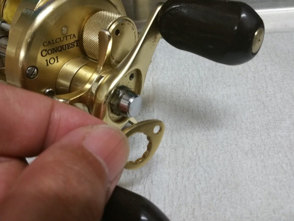SHIMANO calcutta conquest101-2