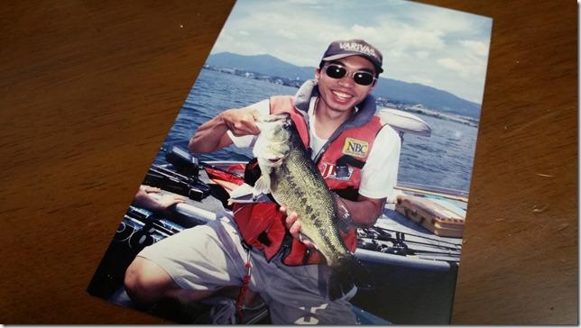 1999琵琶湖