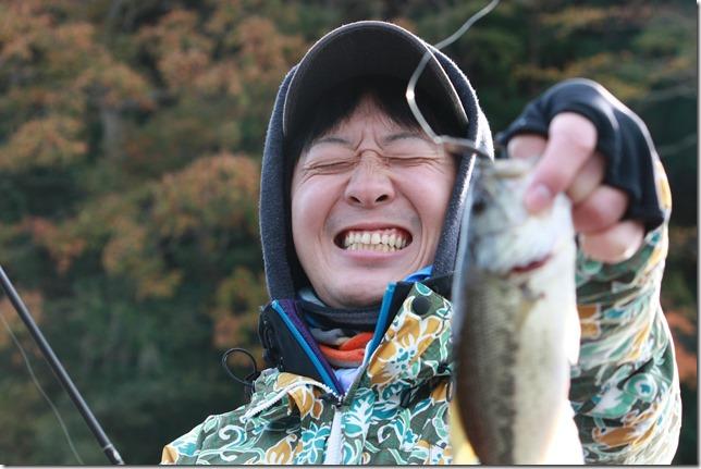 hebinuma古澤笑顔