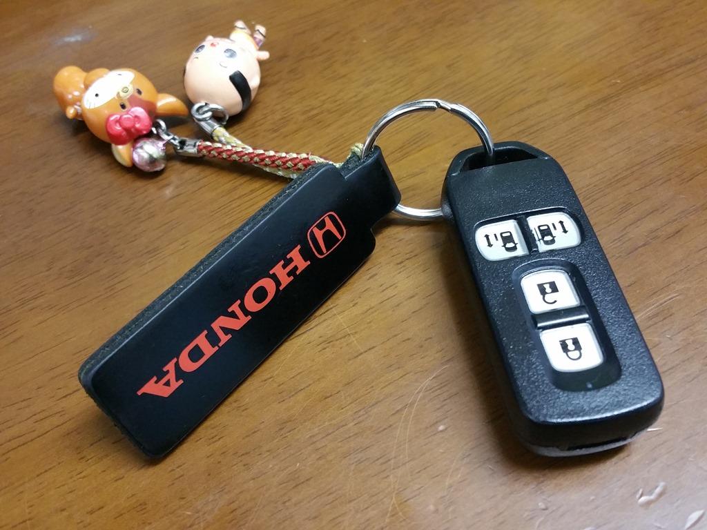 N box 鍵 電池
