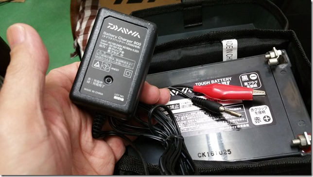 Daiwa TOUGH BATTERY_171015