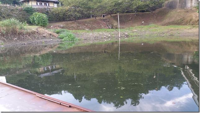 亀山ダム カバーテキサス 05.32.31
