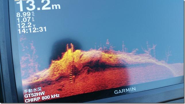 GARMIN ECHOMAP CHIRP 95SV -HONDEX HE5700-10