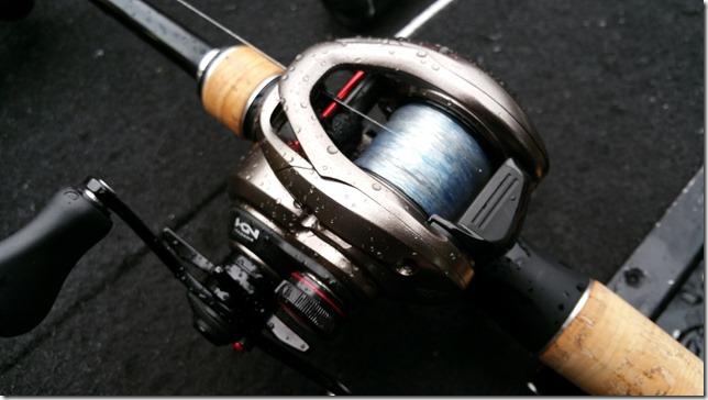 BASS FISHING BROG sabuism 06.07.32