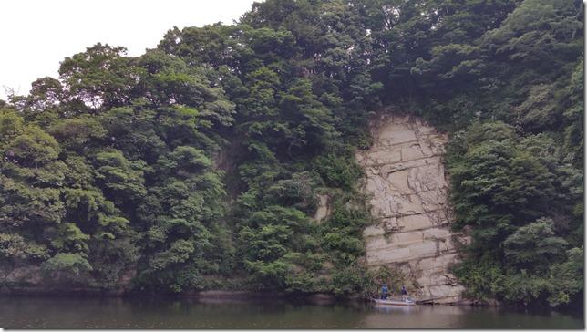 亀山湖5月31日 07.00.11