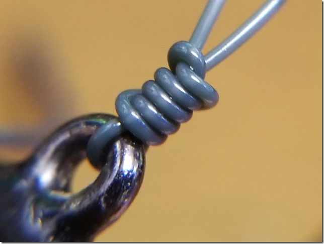 Hangman 's knot