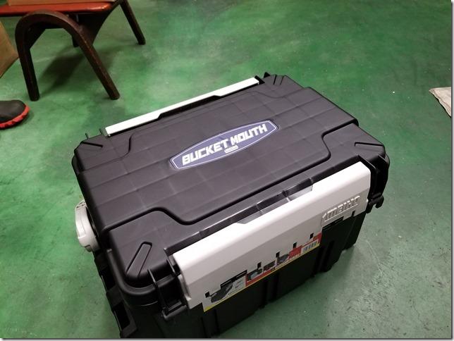 MEIHO バケットマウスBM-5000 (10)