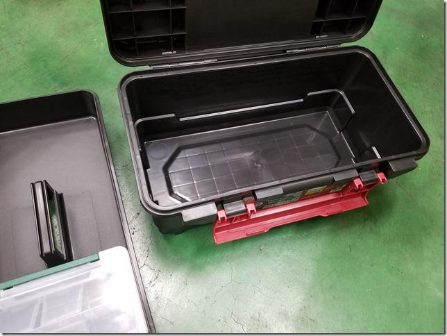 MEIHO ハードマスター400-3