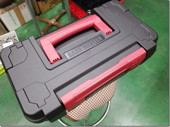MEIHO ハードマスター400