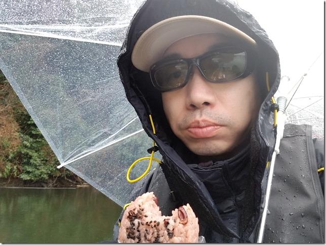 バス釣り飯