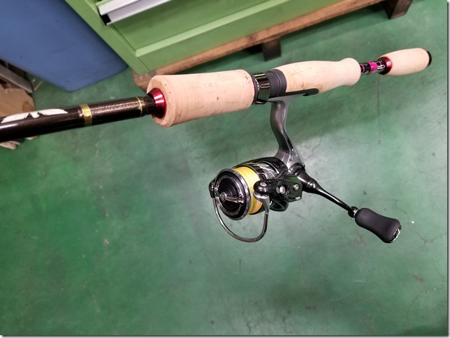 Homebrew Power Finesse Rod (20)