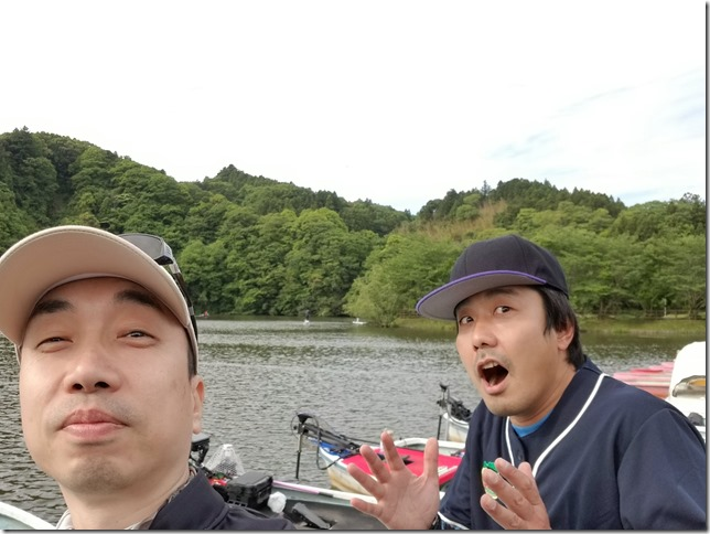 ナマローさん&KDW
