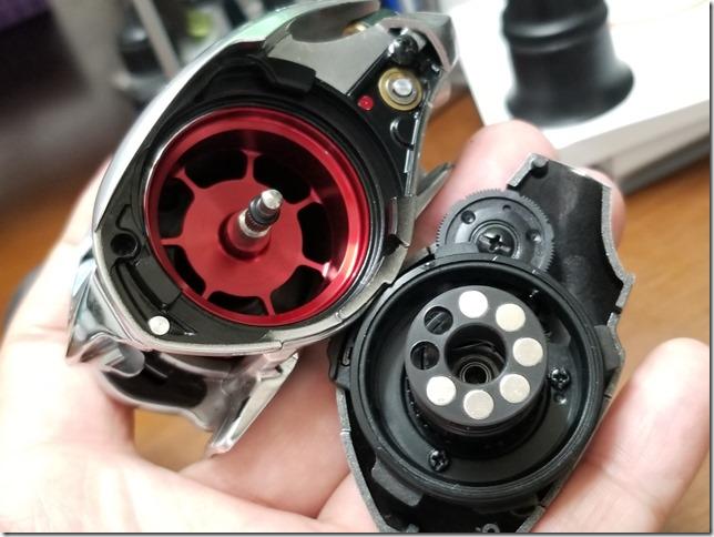 Avail Microcast brakeALD15