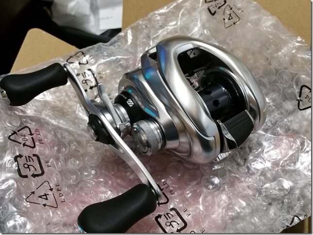 SHIMANOSHIMANO16Metanium-MGL XG normal