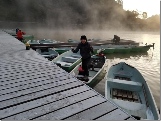 tozurahara boat center