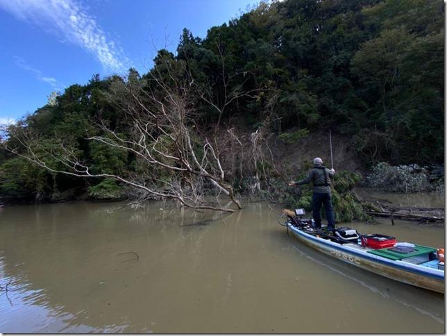 Rental boat & electric kameyama dam