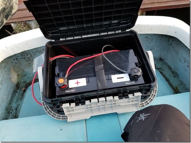 Chinese lithium-ion battery