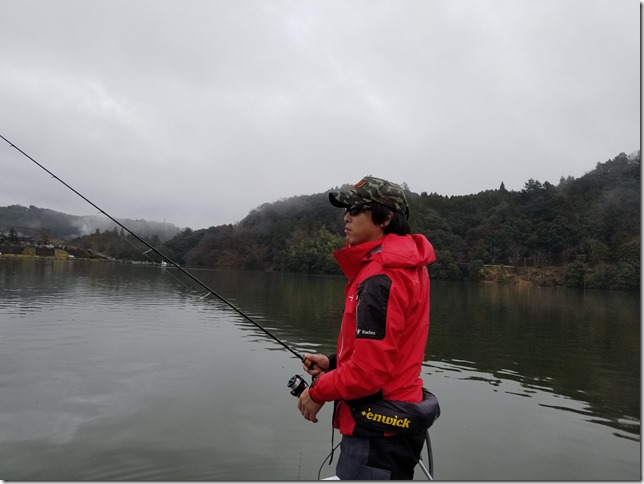 Bass Fishing Guide Mid Strolling (35)