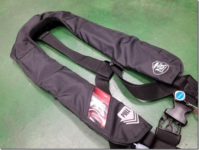 Life jacket FN-70S (31)
