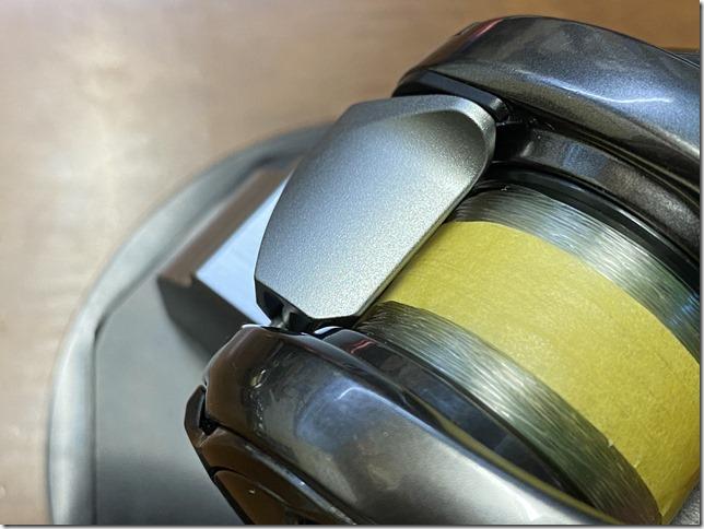 SHIMANO20MetaniumMGL-Offset clutch-0