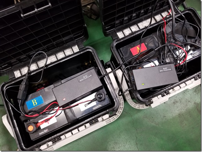 Chinese lithium battery-2